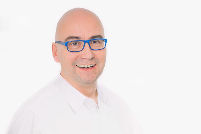 Dr. Ingomar Scheller