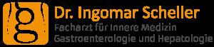 Gastroenterologie Remscheid – Wermelskirchen – Ingomar Scheller Logo